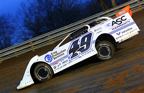 Dominant Davenport Rules Hagerstown | SPEED SPORT