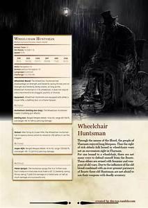 Bloodborne Monster Manual By Dm Tuz - Part 1
