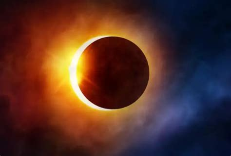Solar Eclipse 2021: Date, Time – Here's All You Need To ...