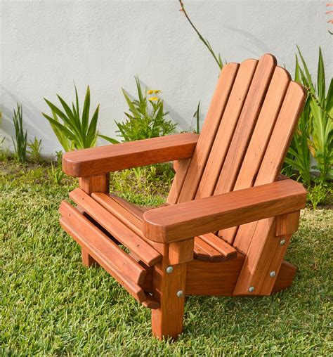 wooden adirondack chair outdoor wooden chairs
