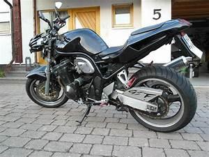 Suzuki Bandit 1200 Tuning : suzuki 1200 bandit streetfighter in kraichtal umbauten ~ Jslefanu.com Haus und Dekorationen