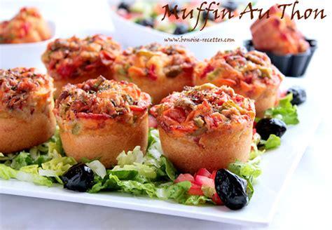 pate a muffin sale apero dinatoire