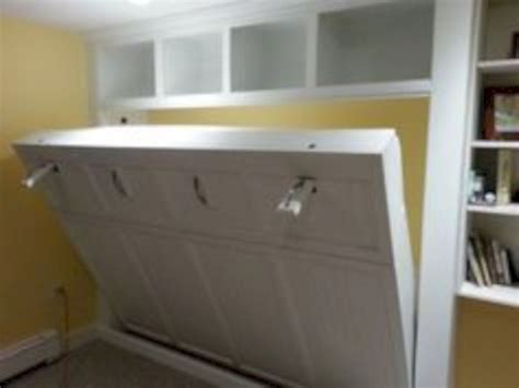 diy murphy bed ideas  suitable  small space