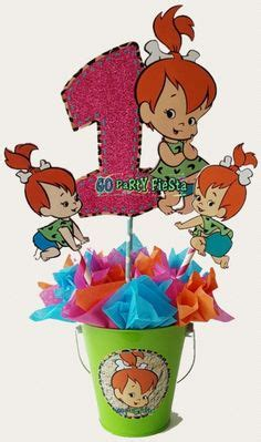 pebbles flintstones birthday images birthday