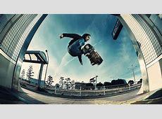 Fast Times at Skateboarding High Sean May Metropolis