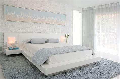 Cool Interior Designs In White