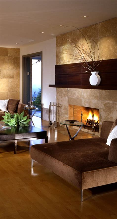 modern living room with fireplace living room modern interior with gorgeous finishes and