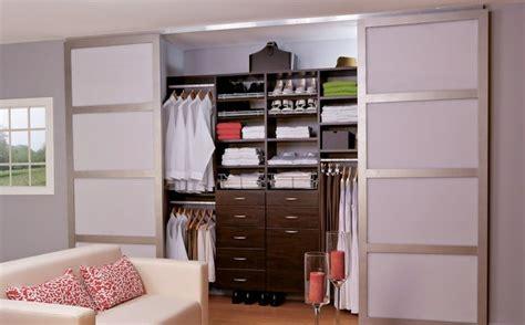 Chambre Avec Dressing Gagner Espace  30 Photos Sympas