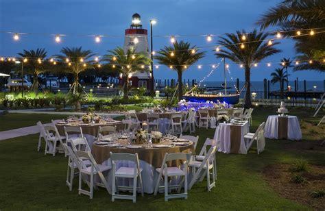 faro blanco resort yacht club wedding ceremony reception venue florida  florida keys