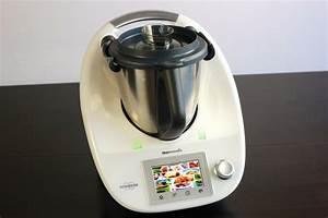 Robot équivalent Au Thermomix : le thermomix articles infos et actualit du robot culinaire ~ Premium-room.com Idées de Décoration