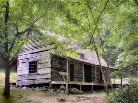 Smoky Mountains Cabin Rentals Rustic Cabin Smoky Mountains Secluded Smoky Mountain Cabin