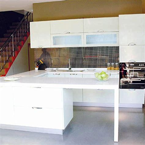 autocollant pour armoire de cuisine aruhe 5m papier peint rouleaux reconditionné pour