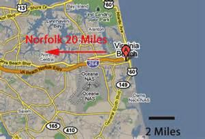 Google Maps Street View Virginia Beach