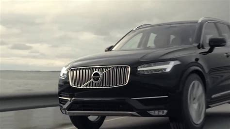 volvo  commercial video youtube