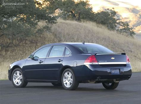 CHEVROLET Impala - 2005, 2006, 2007, 2008, 2009, 2010 ...