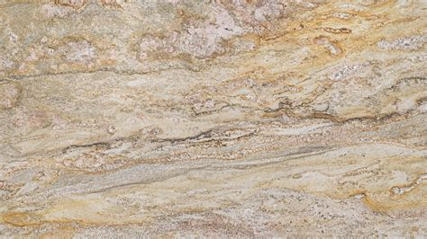 shalimar gold granite is a brown grey and gold
