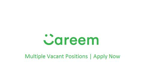 Careem Pakistan Jobs August 2017