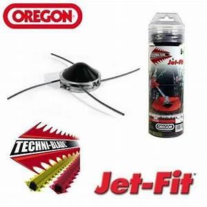 Oregon Techni Blade Trimmer Head System | Universal ...