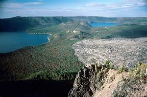 Geothermal engineering in Newberry volcano | EcoTone: news ...