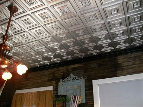 plastic ceiling tiles plastic tin ceiling how to repair plastic ceiling tiles
