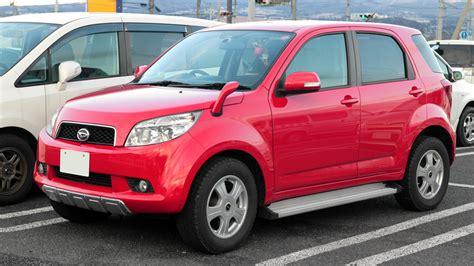 Daihatsu Bego by Daihatsu Bego Les Photos