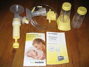 Medela Manual Breast Pumps - Breast Pumps