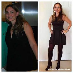 How I Lost 36 Pounds - My Weight Loss Journey