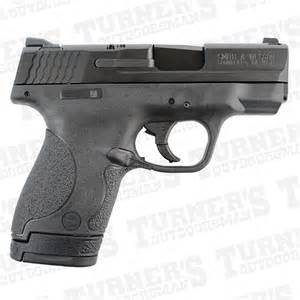 Smith and Wesson MP Shield 9Mm