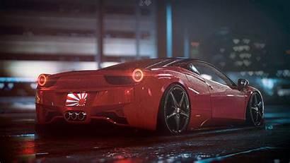 Ferrari 4k Resolution Italy Zakon Published Author