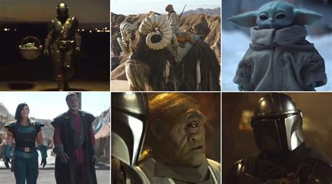 The Mandalorian Season 2 Trailer Out! Baby Yoda Returns in ...
