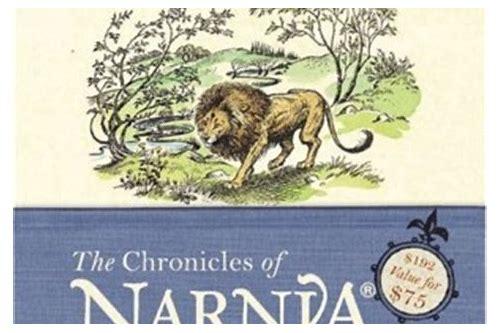 narnia audio books baixar gratuitos