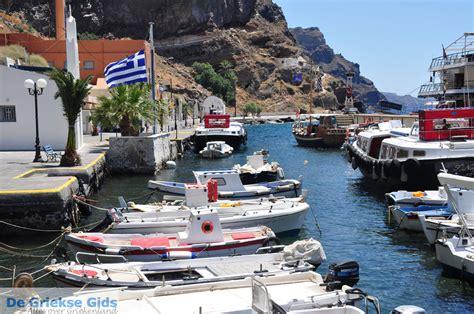 Fira Santorini Cyclades Holidays In Fira