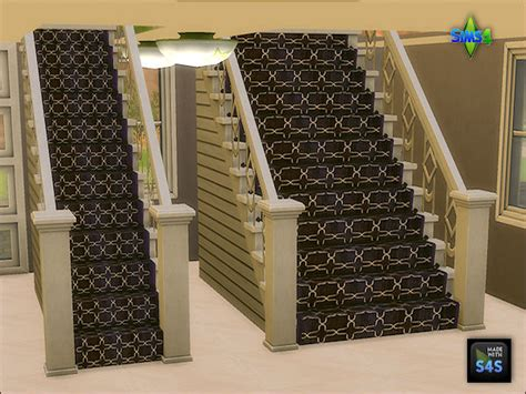 arte della vita  sets    colored stair