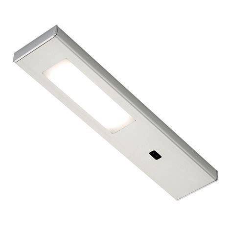 led kitchen lighting cabinet quadra modern led cabinet light with sensor 8943