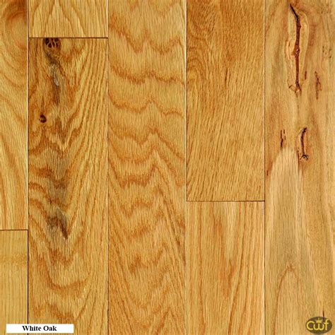 blc hardwood flooring white oak 3 1 4 quot carolina floor covering