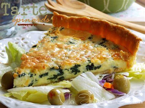 faire une pate brisee facile tarte aux 233 pinards facile le cuisine de samar