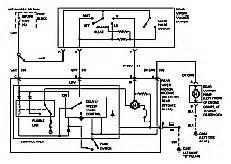 Chevrolet Electrical Diagram by 1995 Chevrolet Tahoe Blazer Electrical Wiring Diagram