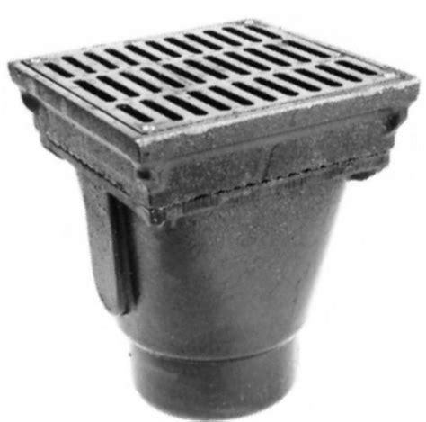 Js35130  Josam 35130 Floor Drain 9'' Top With Bucket By