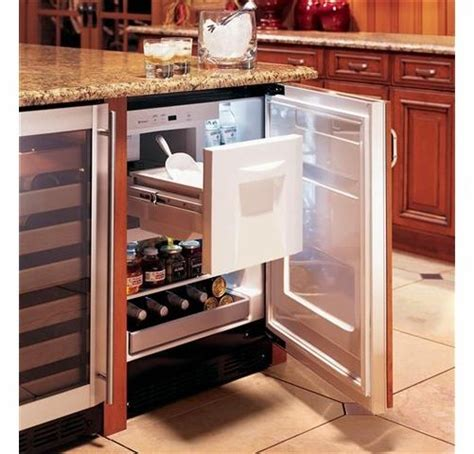 zibshss monogram bar refrigerator module stainless steel domashniy bar shkaf bar