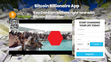 Before trading with real cash, you should get used to the interface and the feel of the app. Scam Broker Investigator • Bitcoin Billionaire Review ...