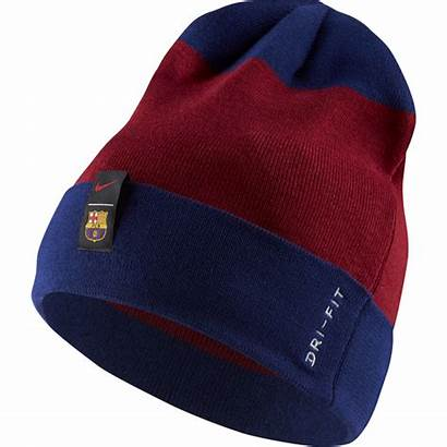 Nike Fc Barcelone Bonnet Bleu Rouge Dri