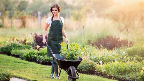 Gartenarbeit Verbraucht Kalorien Evidero