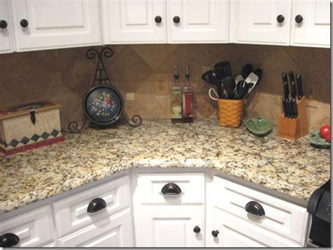 granite   kitchen southern hospitality