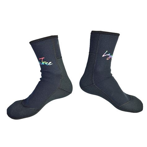 dive socks diving socks 3mm neoprene wetsuit sock for scuba dive