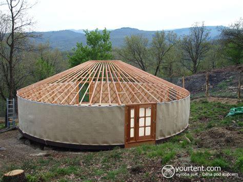 jurte selber bauen wundervolle tiny houses newslichter gute nachrichten