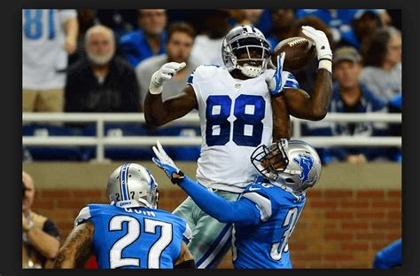 fanduel nfl 2016 week 9 top picks for wide receivers and