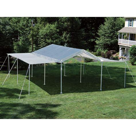 shelterlogic    maxap outdoor canopy tent ftl  ftw model  northern tool