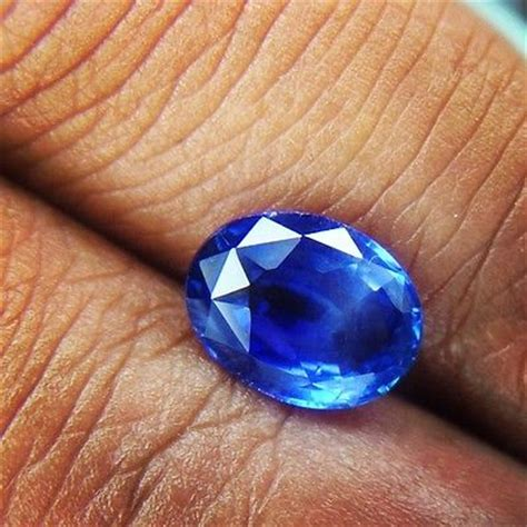 blue sapphire sri lanka ceylon ebay