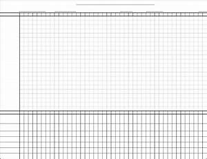 Basal Body Temperature Chart Sample Free Download