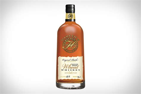 Parker's Heritage Collection | Whisk(e)y Apostle ...
